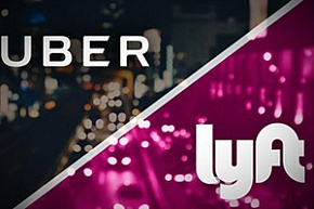 Both Uber and Lyft oppose the US law on taxi drivers